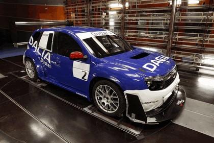 2011 Dacia Duster No Limit - Pikes Peak 25
