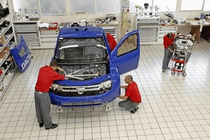 2011 Dacia Duster No Limit - Pikes Peak 27