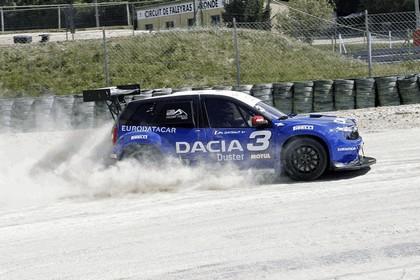 2011 Dacia Duster No Limit - Pikes Peak 43