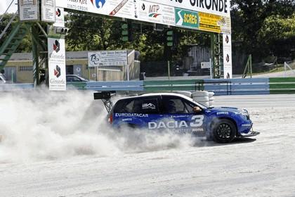 2011 Dacia Duster No Limit - Pikes Peak 45