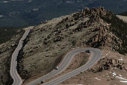 2011 Dacia Duster No Limit - Pikes Peak 51