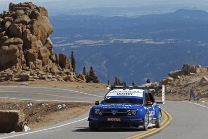 2011 Dacia Duster No Limit - Pikes Peak 52