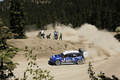 2011 Dacia Duster No Limit - Pikes Peak 57