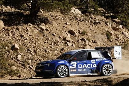 2011 Dacia Duster No Limit - Pikes Peak 59