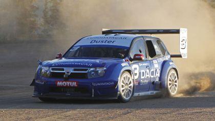 2011 Dacia Duster No Limit - Pikes Peak 8