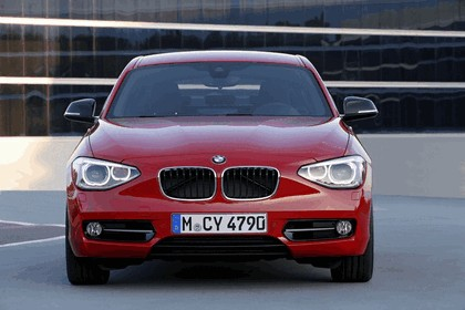 2011 BMW 118i sport line 1