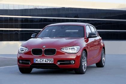 2011 BMW 118i sport line 2