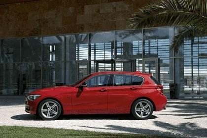 2011 BMW 118i sport line 7