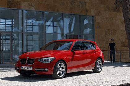 2011 BMW 118i sport line 8