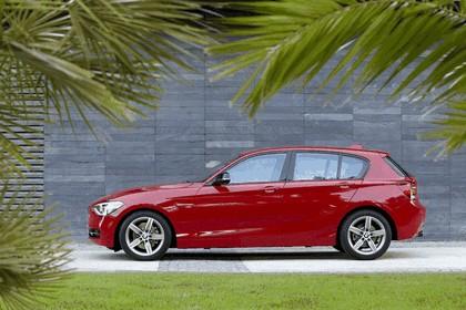 2011 BMW 118i sport line 11