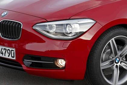 2011 BMW 118i sport line 15