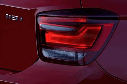 2011 BMW 118i sport line 17