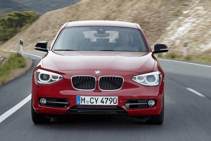 2011 BMW 118i sport line 20