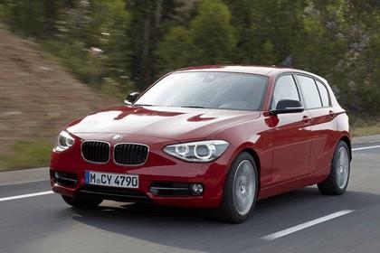 2011 BMW 118i sport line 21