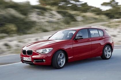 2011 BMW 118i sport line 22