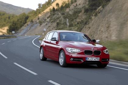 2011 BMW 118i sport line 24