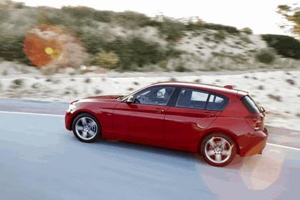 2011 BMW 118i sport line 27