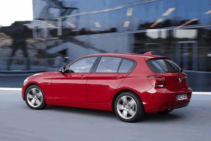 2011 BMW 118i sport line 30