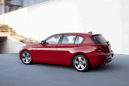 2011 BMW 118i sport line 31