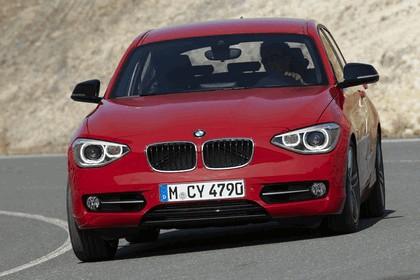 2011 BMW 118i sport line 32