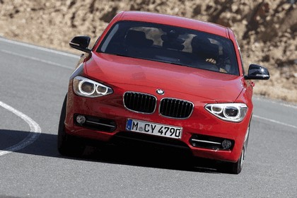 2011 BMW 118i sport line 33