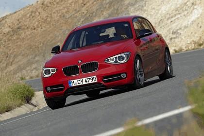 2011 BMW 118i sport line 34