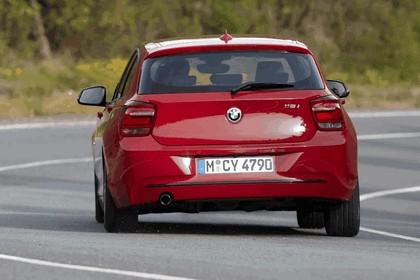 2011 BMW 118i sport line 36