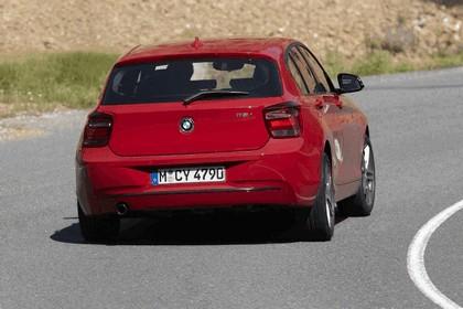 2011 BMW 118i sport line 37