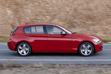 2011 BMW 118i sport line 39