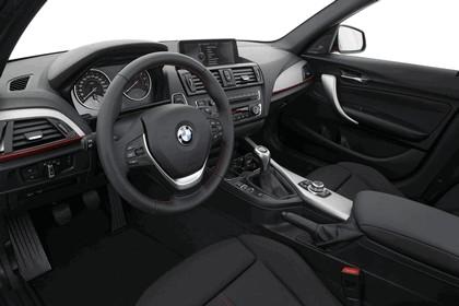 2011 BMW 118i sport line 40