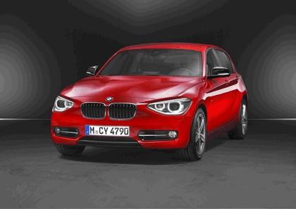 2011 BMW 118i sport line 41