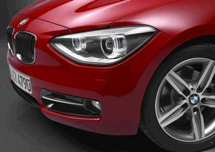 2011 BMW 118i sport line 45