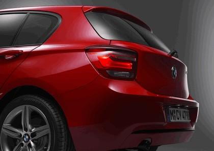 2011 BMW 118i sport line 47