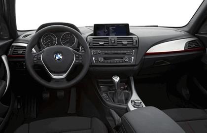 2011 BMW 118i sport line 57