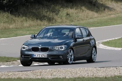 2011 BMW 118i sport line 70
