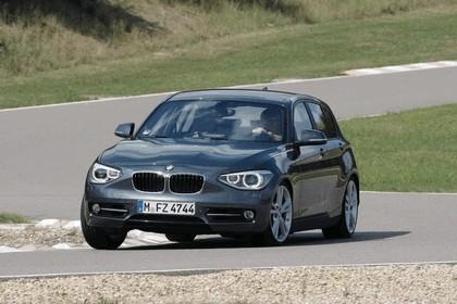 2011 BMW 118i sport line 71