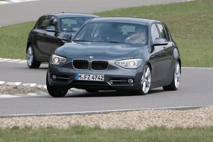 2011 BMW 118i sport line 72