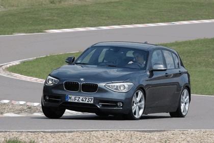 2011 BMW 118i sport line 73