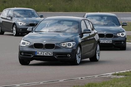 2011 BMW 118i sport line 76