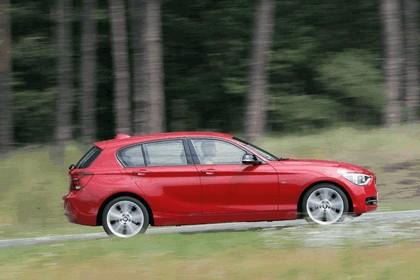 2011 BMW 118i sport line 85