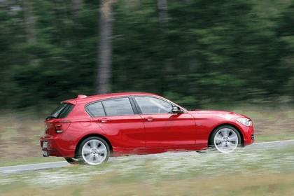 2011 BMW 118i sport line 86