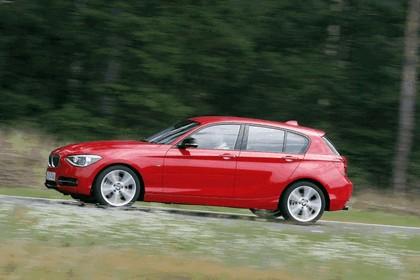 2011 BMW 118i sport line 87