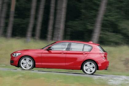 2011 BMW 118i sport line 88