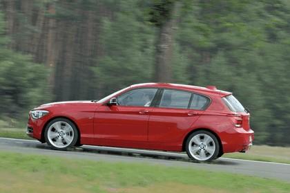 2011 BMW 118i sport line 89