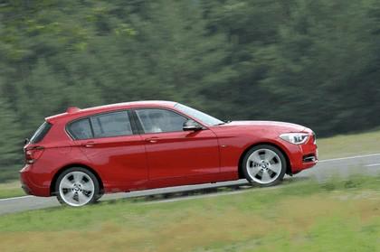 2011 BMW 118i sport line 90