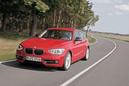 2011 BMW 118i sport line 92