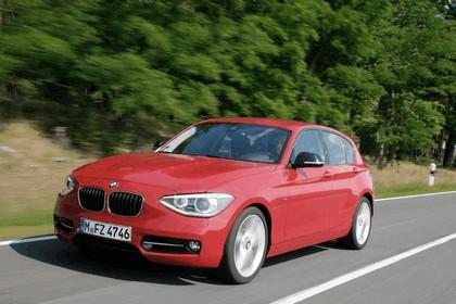 2011 BMW 118i sport line 93