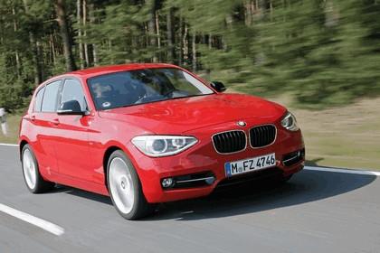 2011 BMW 118i sport line 94