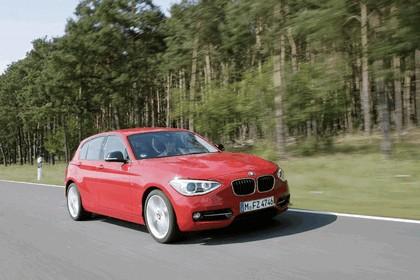 2011 BMW 118i sport line 95
