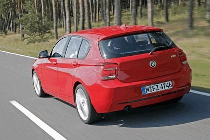 2011 BMW 118i sport line 96